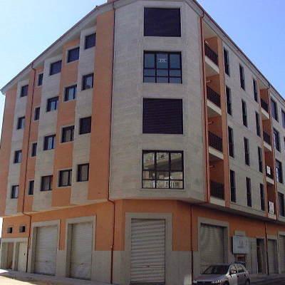 Edificio San Sebastian, Xinzo de Limia