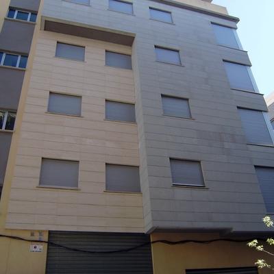 Edificio Vdas. Gandía