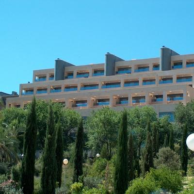 Edificio Zigurat
