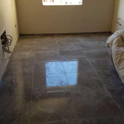 piso terminado