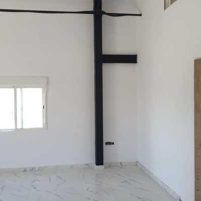 Suministro e instalación de vigas y pilares