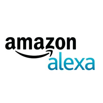 Control por Voz Alexa de Amazon
