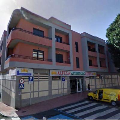 Ejecucion y Mantenimiento como Aparejador Jefe de Obras de 29 viviendas en Valle San Lorenzo