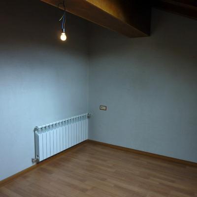 ejemplo de habitación