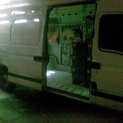 el furgon