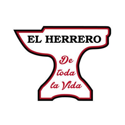 Logotipo empresa El Herrero De Toda La Vida cuadrado