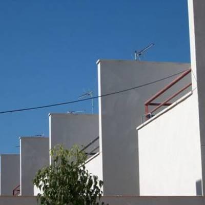 Viviendas de Promoción Pública en El Cuervo (Sevilla)