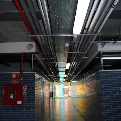 Electricidad locales publicos Castellon