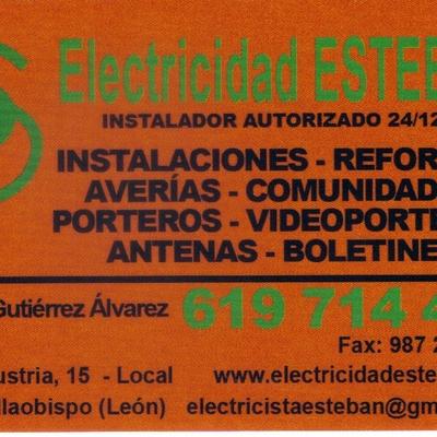 Electricista Urgente en León