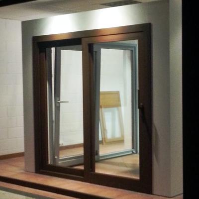 Elevable 140 mm en cobre tx - Exposicion AT Finestres