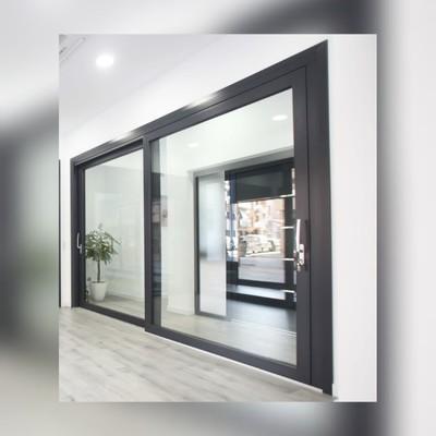 Balconera Elevable PVC HS76