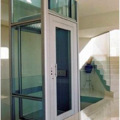elevador tipo ascensor