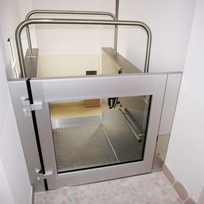 Elevador vertical ELATUM