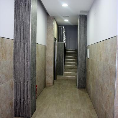 Eliminación de barreras arquitectónicas en Calle Arróniz 2 y 4 (Estella)