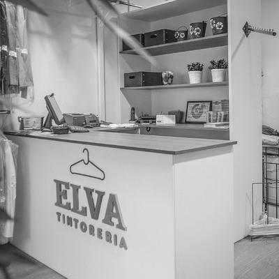 Tintorería Elva