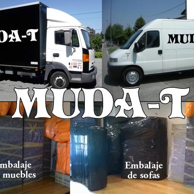 nuestros vehiculos y nuestro trabajo