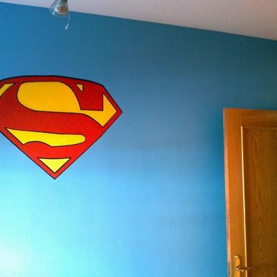 Emblema superman