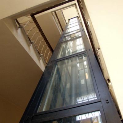 empresa de instalacion de ascensores en sevilla