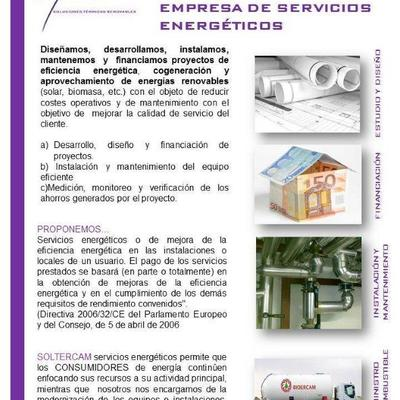 Empresa de Servicios Energéticos