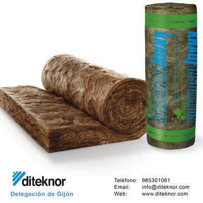 Disponemos de materiales de aislamiento para cada necesidad: aislamiento en edificación, aislamiento industrial y climatización.
