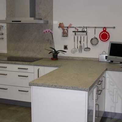 Encimera de cocina