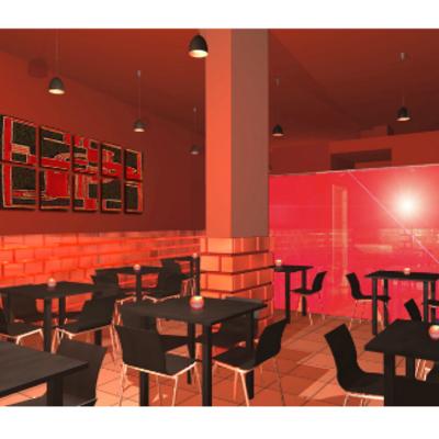 enders Restaurante