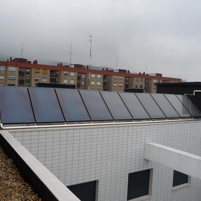 Energia Solar Térmica-1