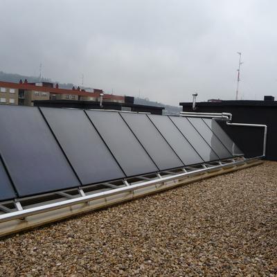 Energía Solar Térmica-3