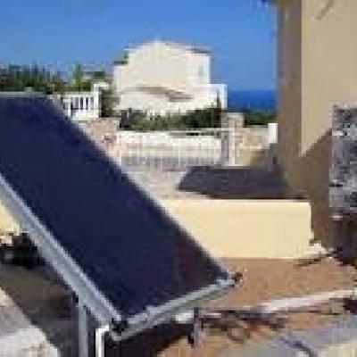 ENERGIA SOLAR Y AERTERMIA