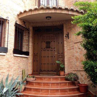 Ideas y fotos de reformas viviendas en ciudad real para for Gradas de casas