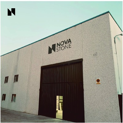Exposición Novastone