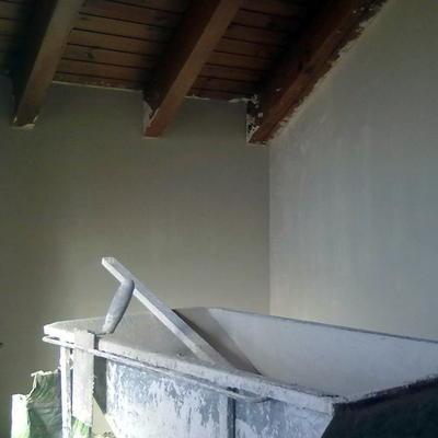enyesado de paredes en Mirasol