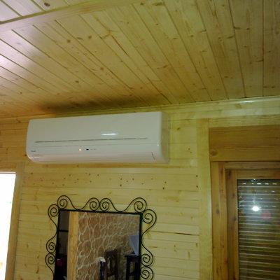 Equipo de climatización Airwell Split