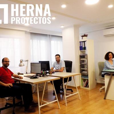 Equipo Herna Proyectos