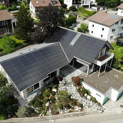 Autoconsumo en sus versiones: kits solares