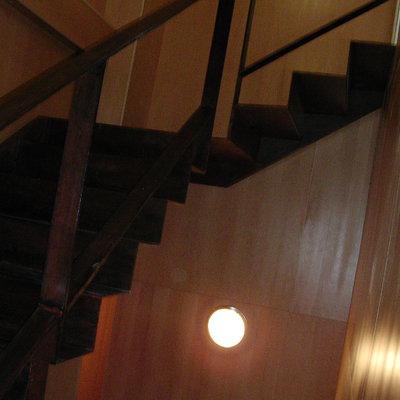 Escalera c/Atalaya