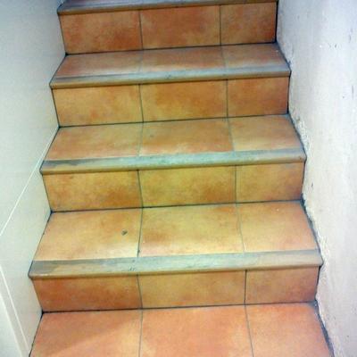 Presupuesto gres madera online habitissimo - Gres para escaleras ...