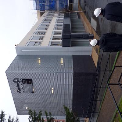 Estudio de arquitectura iba ez udaondo bilbao - Estudio arquitectura bilbao ...