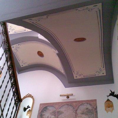 ESCALERA PALACETE