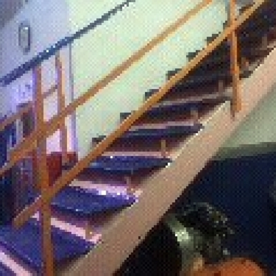 Escalera RF 60
