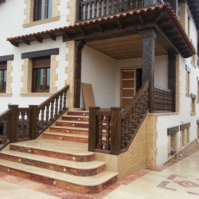Vivienda unifamiliar en Cuenca