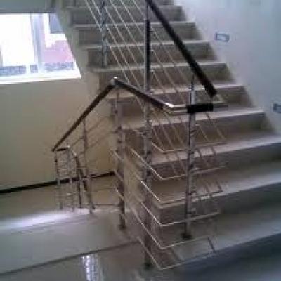 Presupuesto eliminar escaleras portal comunidad en palma for Apliques para escaleras de comunidad