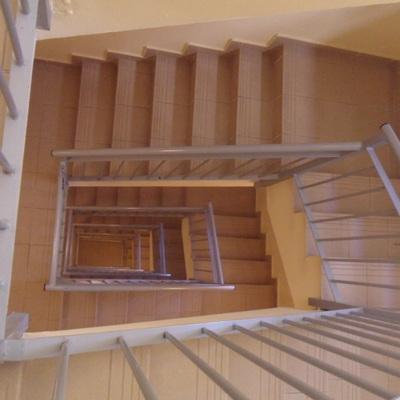 Escaleras Comunidad