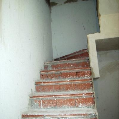 Escaleras I