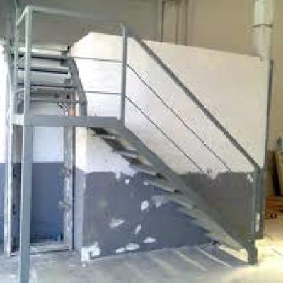 escaleras para industrias
