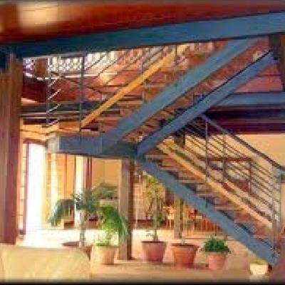 escaleras viviendas