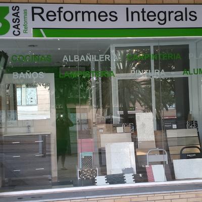 escaparate reformas casas
