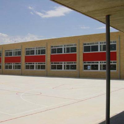Escola a Bellvei