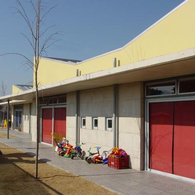 Escola bressol a Vilanova del Vallès