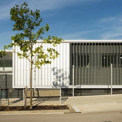 Escola Maçanet